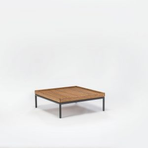 Outdoor-Lounge LEVEL, Coffee table