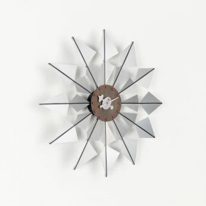 Wall Clocks - Flock of Butterflies George Nelson, 1948-1960