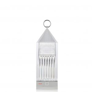 Lantern LED Tischleuchte