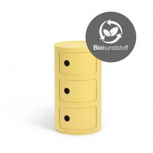 Componibili BIO, Ø 32 cm, kompostierbar