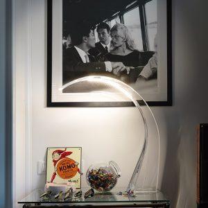 Taj LED Tischlampe