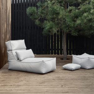 Blomus Stay Outdoor Kissen 45x45 cm