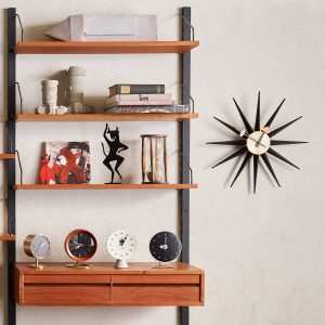 Vitra Desk Clocks