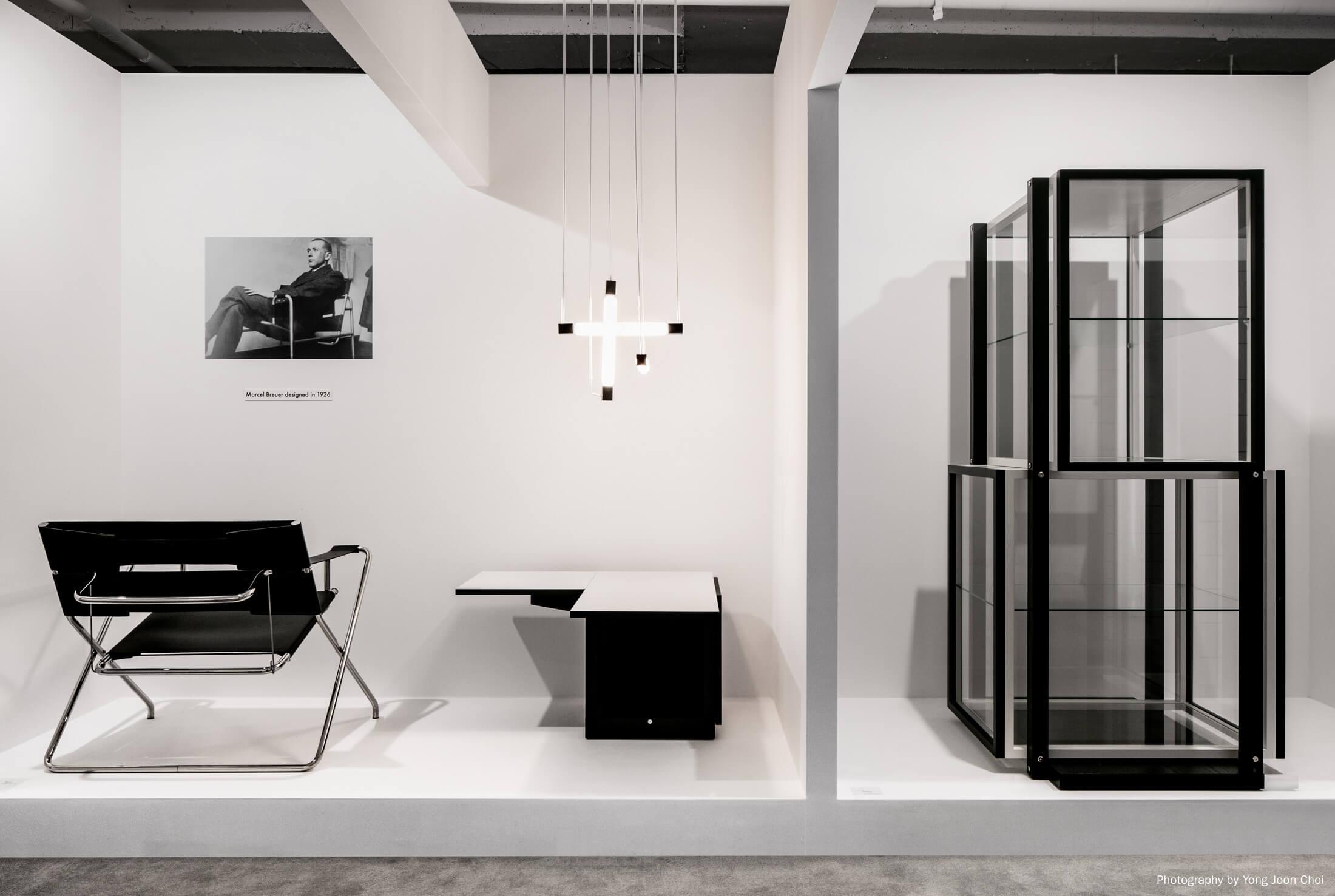 Tecta design Möbel