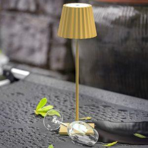 Sompex Troll 2.0 LED Gartentischleuchte